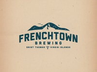 Frenchtown Brewing Logo