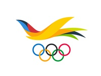 US Virgin Islands Olympic Logo