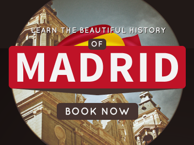 Madrid Photo Tours madrid call to action button