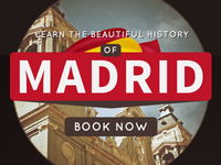 Madrid Photo Tours