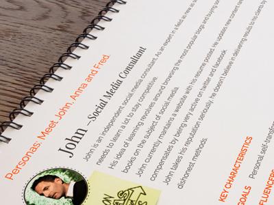 Personas Handbook personas design handbook process persona research ux