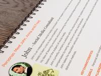 Personas Handbook