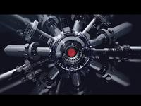 3D Fusion Reactor