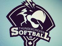 Thunderchicken Softball