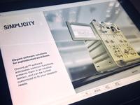 Chromatography Sales App