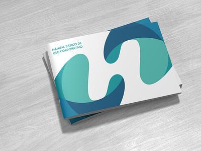 Corporate Identity Manual logo corporate branding corporate identity branding visual identity design