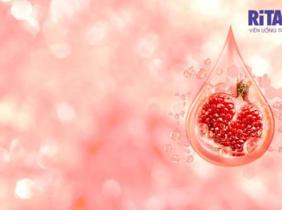 Khám phá nhiều tác dụng của tinh chất Pomegranate (Lựu) đối với