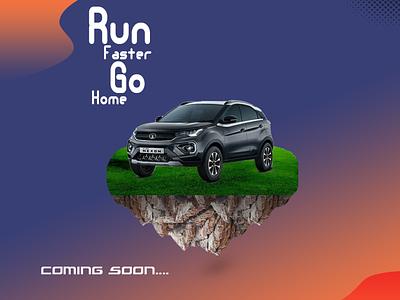 car's banner ads design design banner design banner ad app airpo