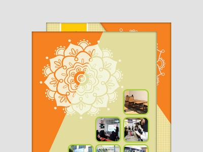 01 vector branding logo broshure illustration design