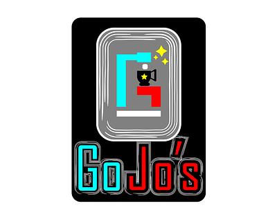 GoJo logo