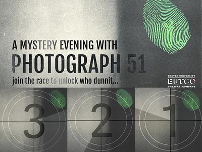 P51 event graphic