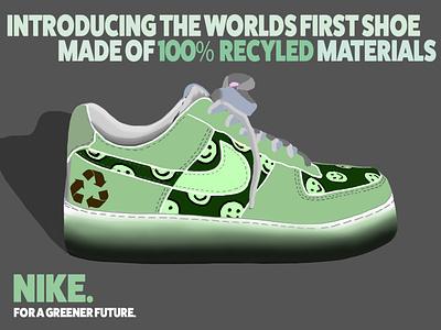Nike eco campaign