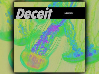 SG lewis album cover