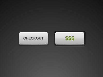 Checkout ui buttons checkout cart buy