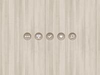 WePassengers, Icons