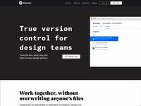 True version control for design teams