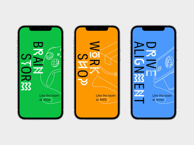 Freehand: Inspiring collaboration for all the work you do brand freehand typography visual instagram motion graphics animation glyphs branding campaign ads social illustration mobile invision