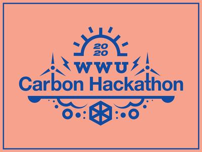 Carbon Hackathon helvetica renewable energy fossil fuels climate change globalwarming greenhouse gas co2 carbon wind power solar power clean energy microsoft university tech technology science wwu hackathon