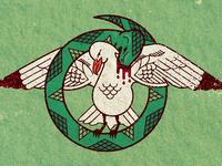 Serpentgull