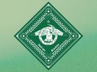 Serpentgull Bandana