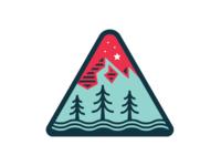 Mt. Baker • WA State • USA • Earth