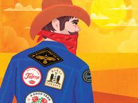 The Patch Cowboy