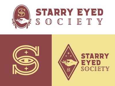 Starry Eyed Society