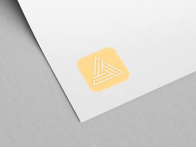 My Logo graphic design illustrator flat minimal vector branding logo illustration design