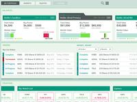 Investment Desktop