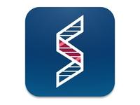 Medical Diagnostic App Icon