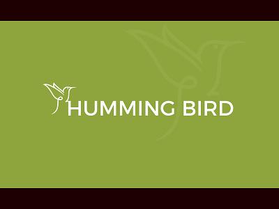 Flicker Humming Bird 3rd thumbnail minimalist logo modern logo flat logo design business logo creative logo design logo