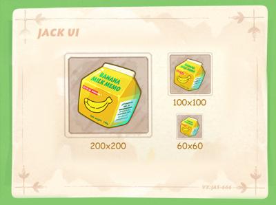 【JACK游戏UI学员作品】2D GAME UI二次元界面创意交互设计广告原画插画三维手绘图标GUI APP ICON UIUX 艺术 游戏设计 游戏 game ui game 界面 图标 icon logo ios design ueux app gui ui