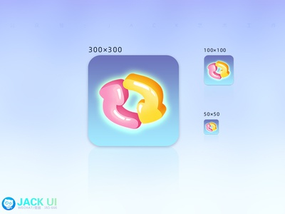 【JACK游戏UI学员作品】2D GAME UI二次元界面创意交互设计广告原画插画三维手绘图标GUI APP ICON UIUX 游戏ui 游戏美术 游戏设计 ueux game ui 游戏 图标 界面 app gui icon ui