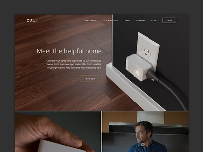 Zuli - Website