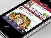 Kafoodle App