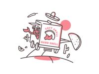 Crab tacos #2