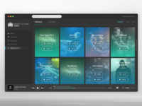 OS X App Broadcasts Ministry of Sound