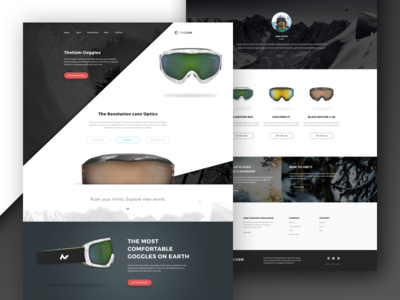 Product Page Goggles