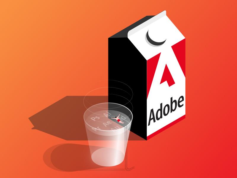 Adobe milk 01