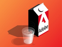 Adobe milk  high res  01