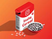 Insta Cereal