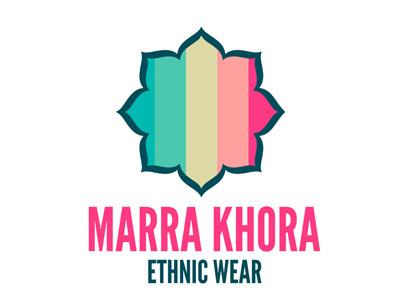 Marra Khora Color logo branding wear