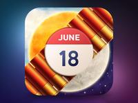 iHunt App Icon