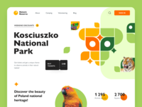 Nature Reserve Website