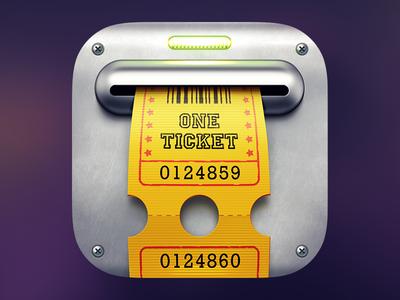 Slot-Machine Icon