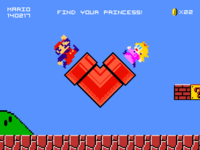 ❤️  Super Valentine's Day ❤️