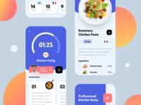 Chef Taste App