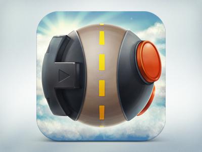 Game Icon icon icons illustration iphone ios app ipad
