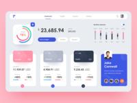 Budget Planning Dashboard