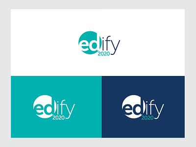 Conference Logo Branding graphics design logo branding